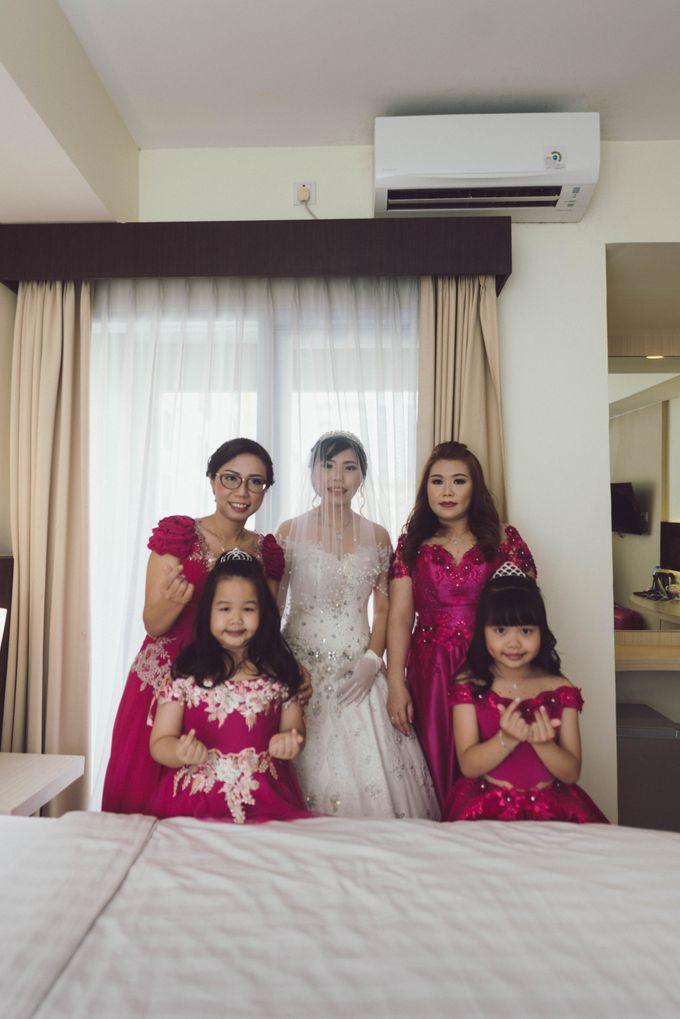 Intimate Wedding VIP 2 Wenny & Edy by Weddingscape - 012