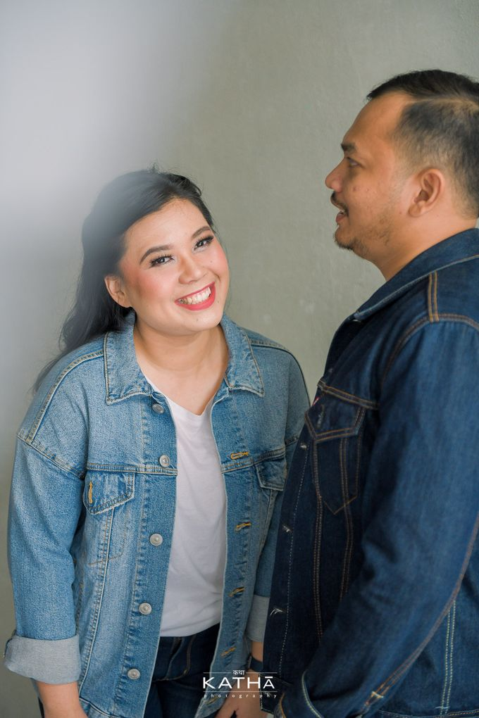 Cory & Reynold Prewedding by Katha Photography - 036