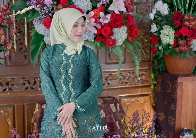 Pengajian & Siraman Lisa by Katha Photography - 028