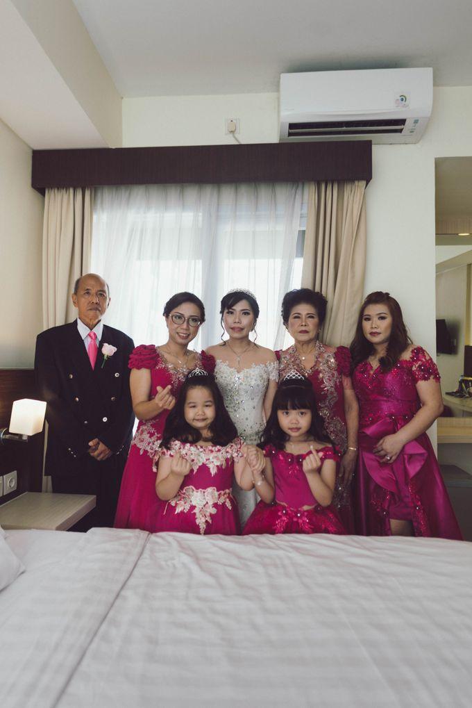 Intimate Wedding VIP 2 Wenny & Edy by Weddingscape - 013