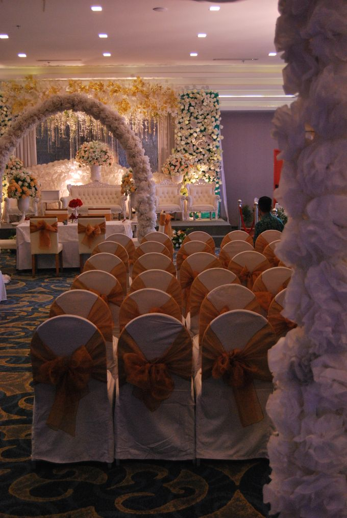 Wedding Reny & Egy by Grand Tebu Hotel - 005