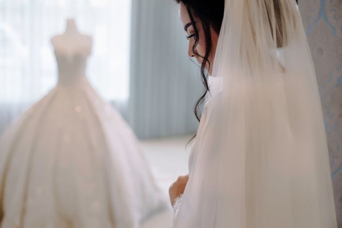 WEDDING by Thousand Pictures   Photo & Video - 037