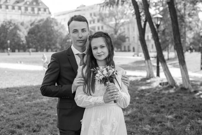 Ukrainian traditional wedding by Yes I Do - 002