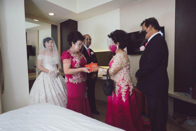 Intimate Wedding VIP 2 Wenny & Edy by Weddingscape - 016