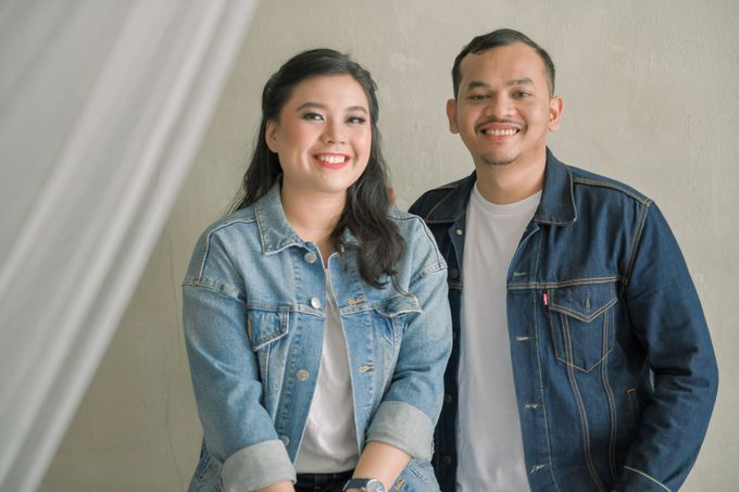 Cory & Reynold Prewedding by Katha Photography - 021
