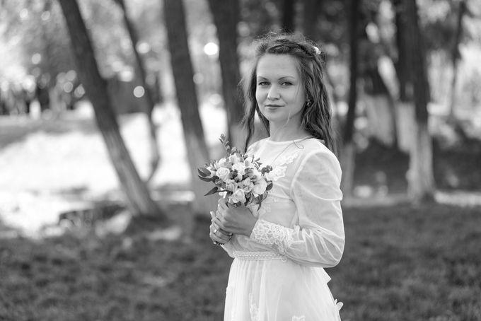 Ukrainian traditional wedding by Yes I Do - 003