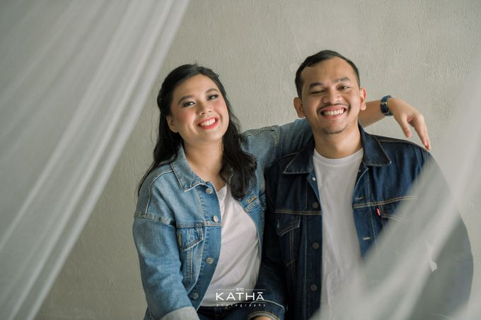 Cory & Reynold Prewedding by Katha Photography - 028