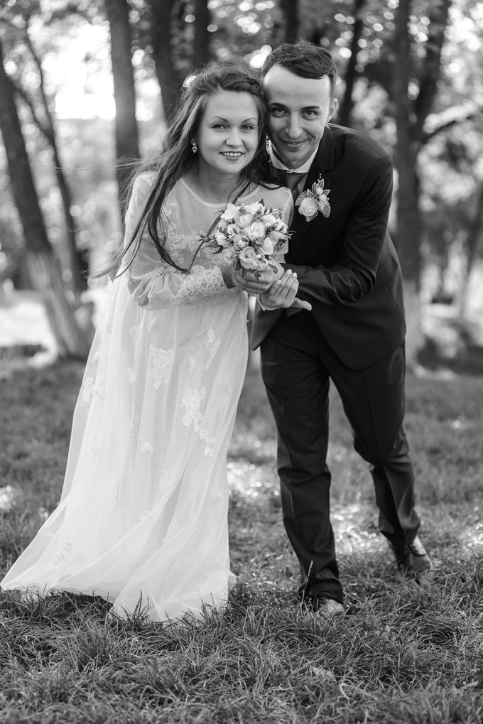 Ukrainian traditional wedding by Yes I Do - 004