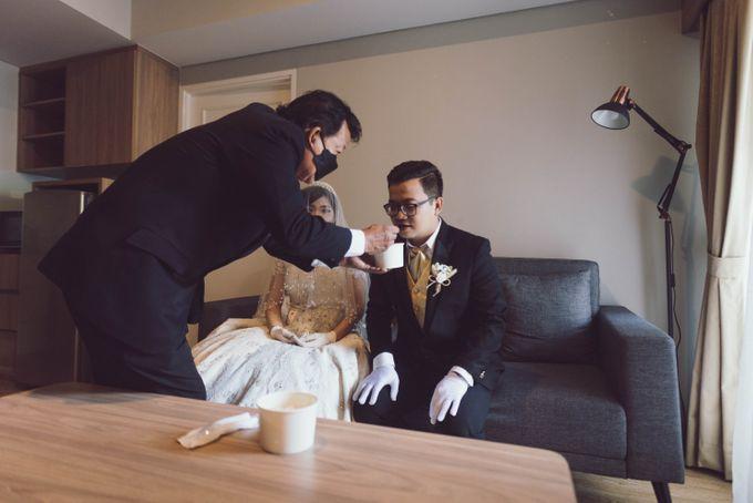 Intimate Wedding VIP 2 Wenny & Edy by Weddingscape - 017