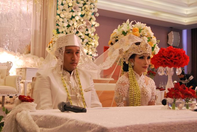 Wedding Reny & Egy by Grand Tebu Hotel - 008