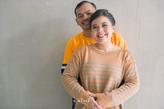Cory & Reynold Prewedding by Katha Photography - 025