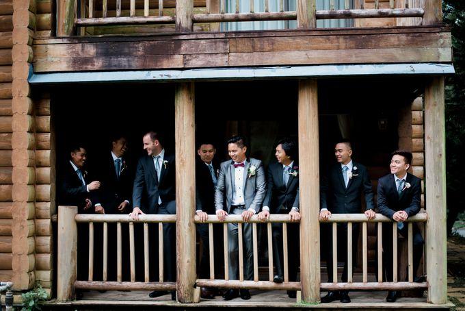Mac x Erica - Tagaytay Wedding by We Finally Made It - 027