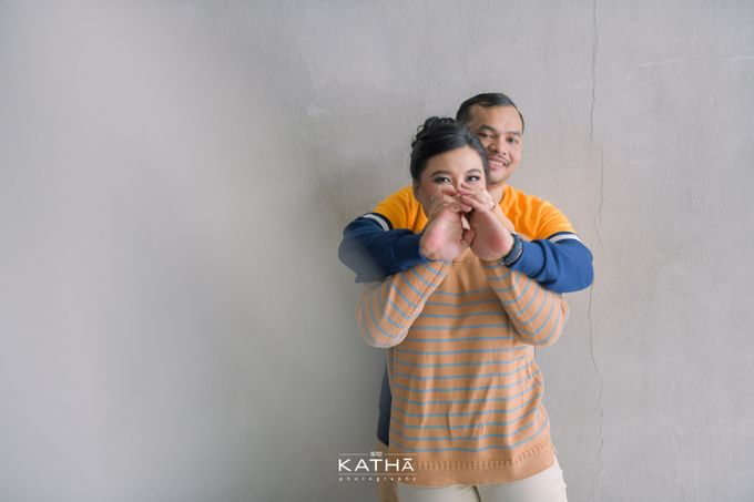 Cory & Reynold Prewedding by Katha Photography - 024