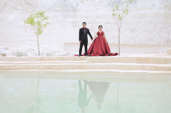 Couple Session Deni & Siska by Yoni Photography - 001