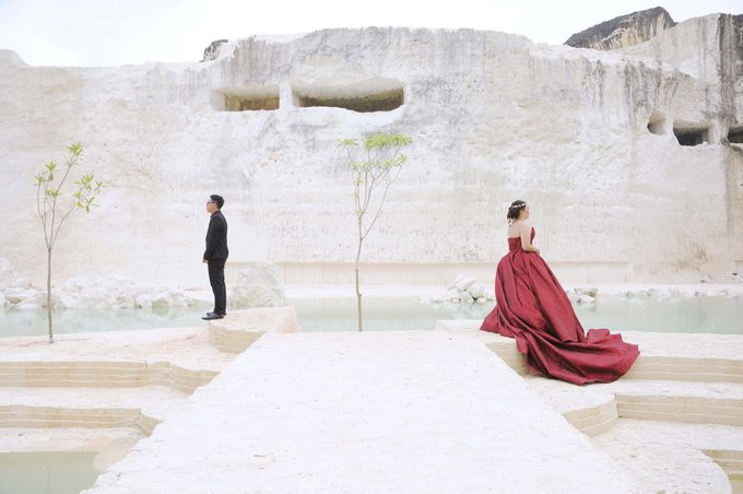 Couple Session Deni & Siska by Yoni Photography - 006