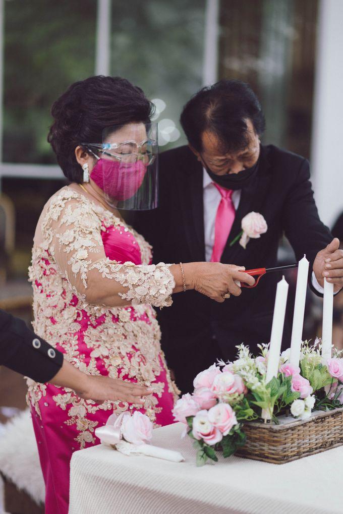 Intimate Wedding VIP 2 Wenny & Edy by Weddingscape - 020