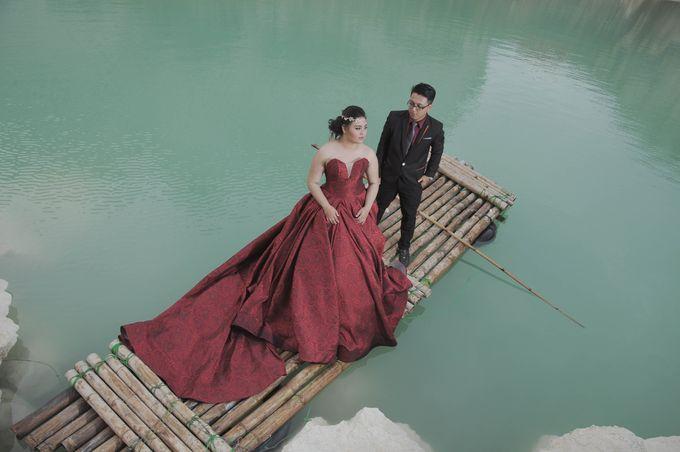 Couple Session Deni & Siska by Yoni Photography - 003