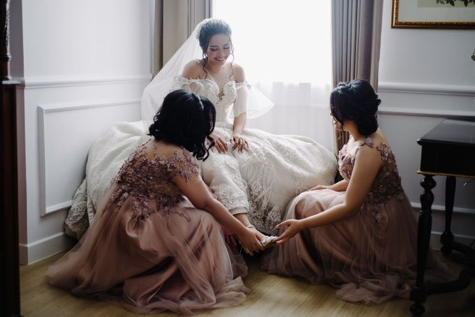 WEDDING by Thousand Pictures   Photo & Video - 039