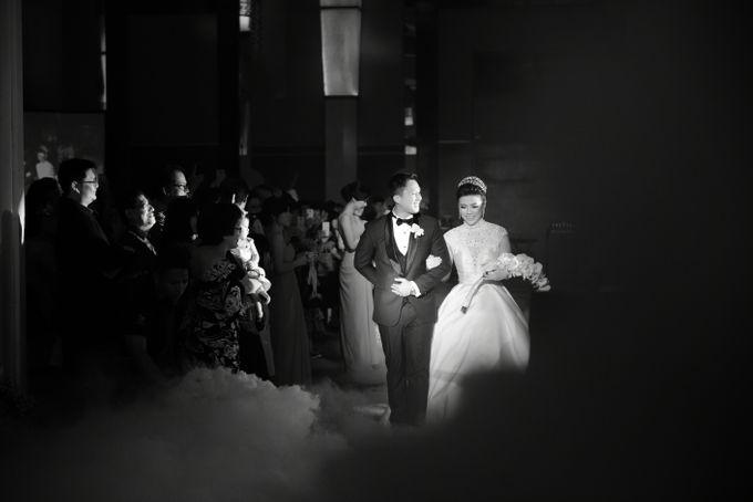 THE WEDDING OF ROCKY & DEASY by Alluvio - 048