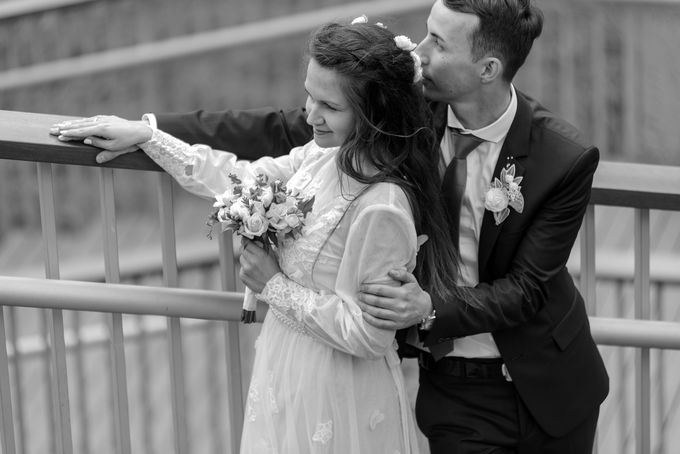 Ukrainian traditional wedding by Yes I Do - 006