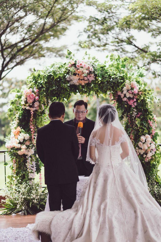 Intimate Wedding VIP 2 Wenny & Edy by Weddingscape - 024