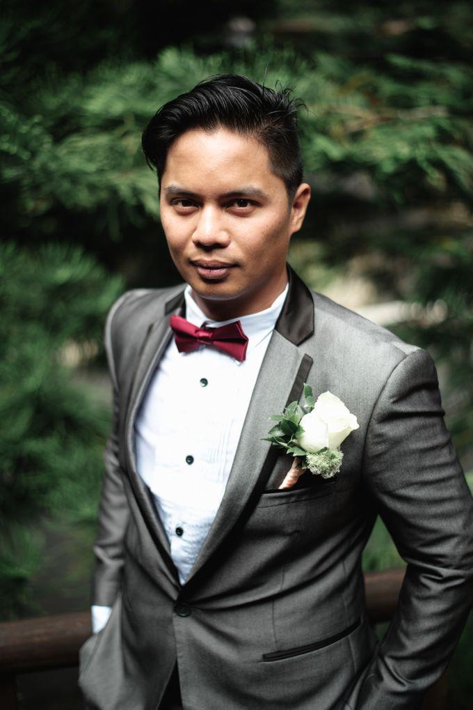 Mac x Erica - Tagaytay Wedding by We Finally Made It - 006