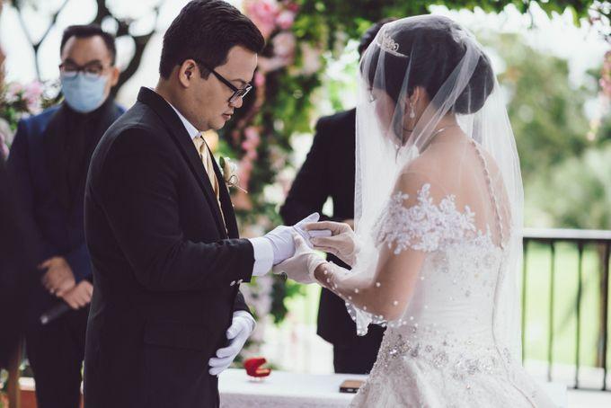 Intimate Wedding VIP 2 Wenny & Edy by Weddingscape - 026
