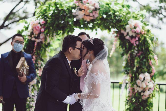 Intimate Wedding VIP 2 Wenny & Edy by Weddingscape - 030