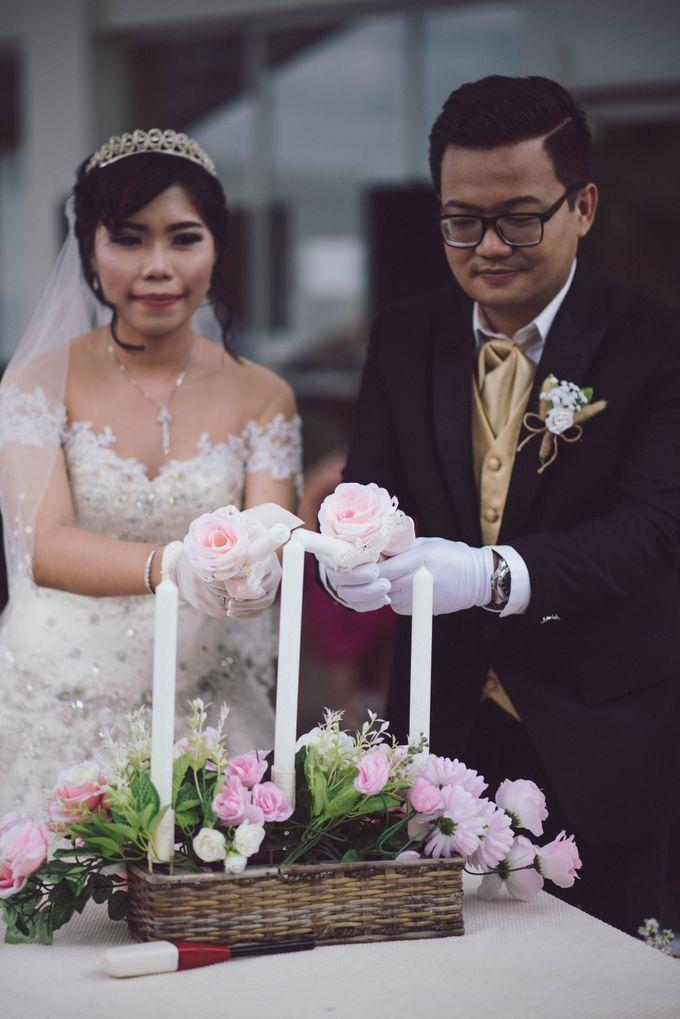 Intimate Wedding VIP 2 Wenny & Edy by Weddingscape - 031