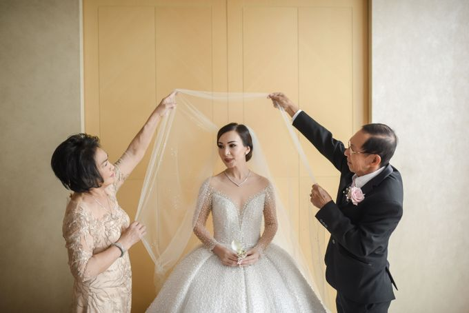 Raffles - Teddy & Ann by Maestro Wedding Organizer - 046