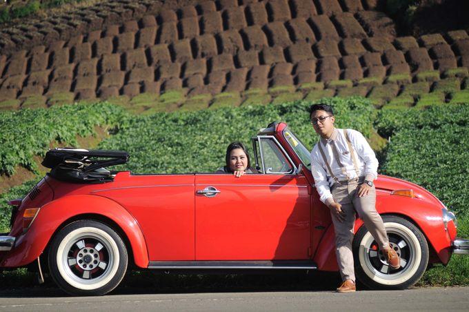 Couple Session Deni & Siska by Yoni Photography - 004