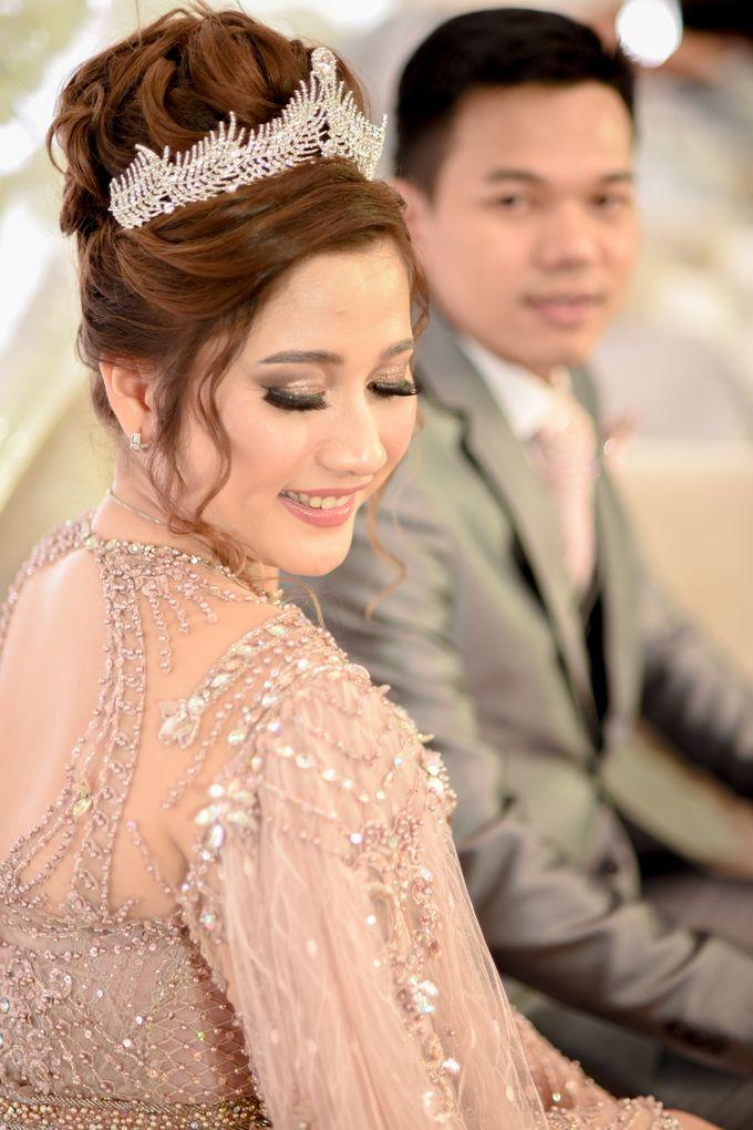 The Wedding of Gwen & Fahmi by Bondan Photoworks - 037
