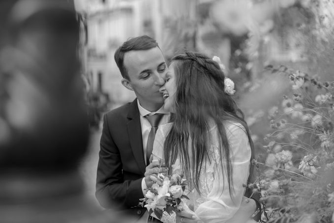 Ukrainian traditional wedding by Yes I Do - 007