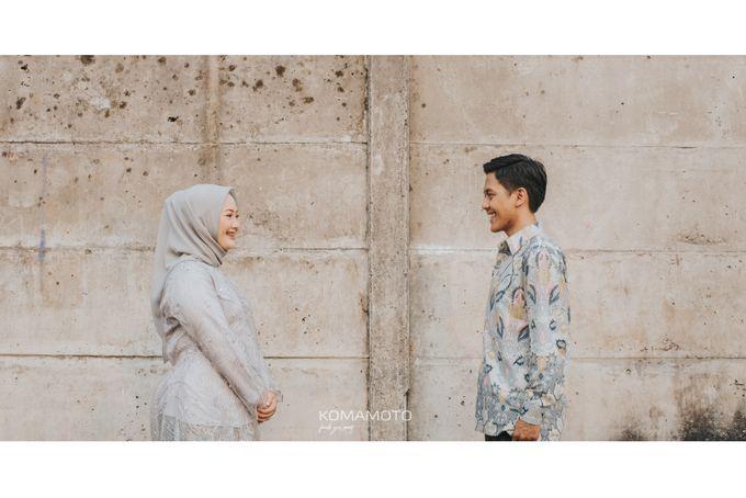 engagement iid & choky by komamoto - 039