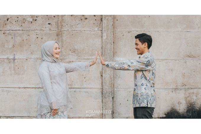 engagement iid & choky by komamoto - 041
