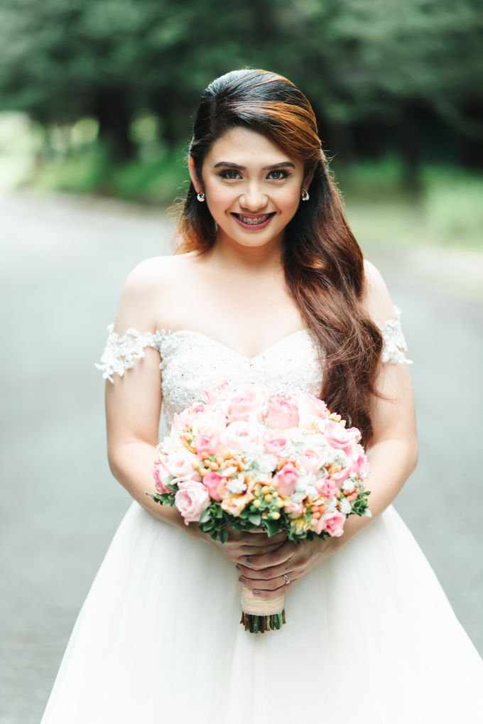 Mac x Erica - Tagaytay Wedding by We Finally Made It - 005