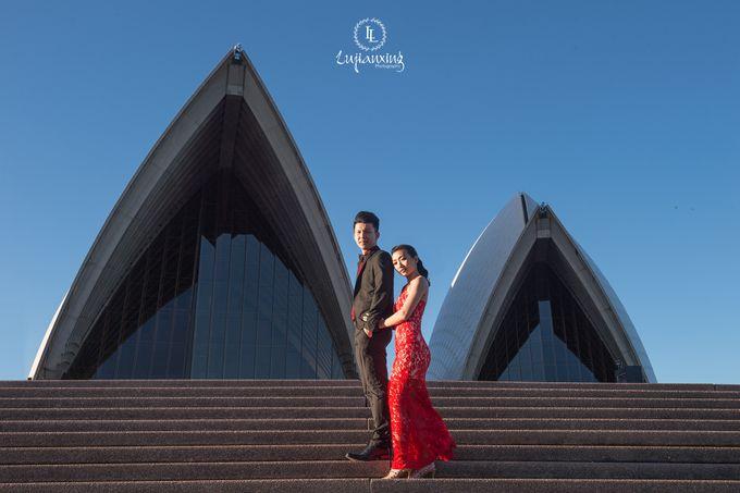 Australia Pre Wedding by Lavio Photography & Cinematography - 004