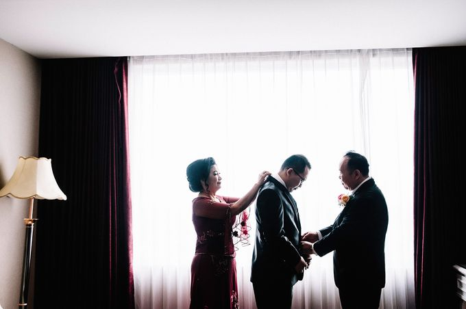 WEDDING by Thousand Pictures   Photo & Video - 024