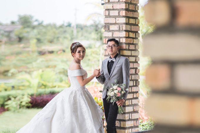 Pre-wedding of Rudy & Molina by Rico Alpacino - 002