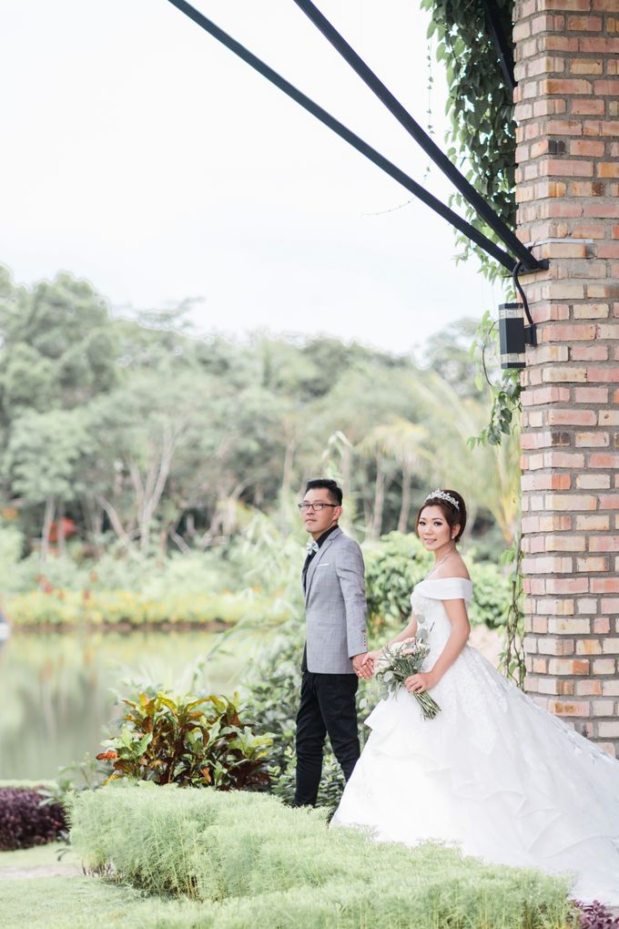 Pre-wedding of Rudy & Molina by Rico Alpacino - 003