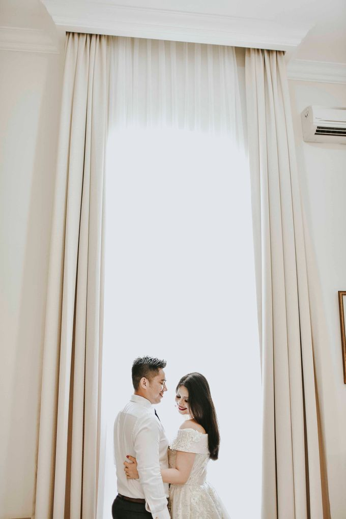 nadya & berthin by akar photography - 007