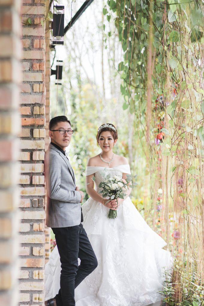 Pre-wedding of Rudy & Molina by Rico Alpacino - 004