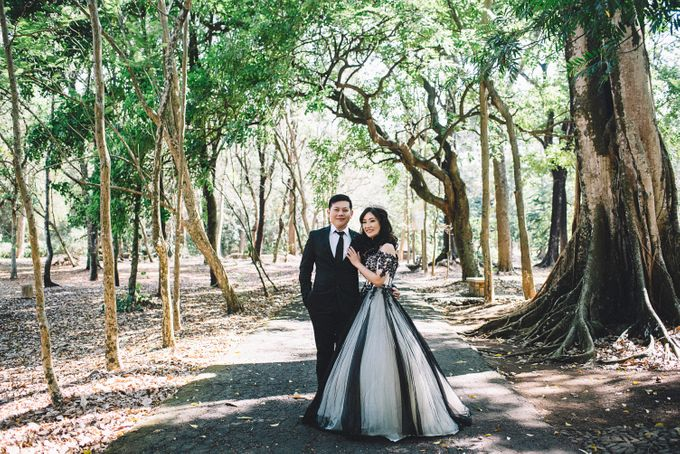 PRE WEDDING by Thousand Pictures   Photo & Video - 030