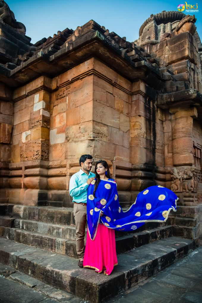 Wedding full day coverage by BKJ PHOTOGRAPHY - 007