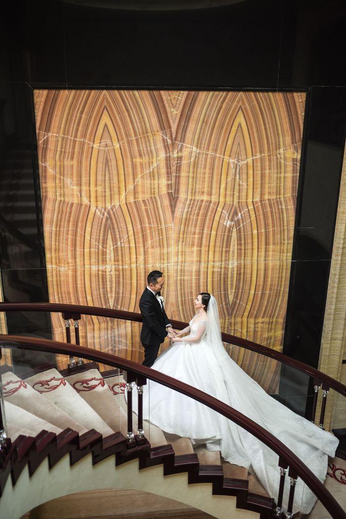 Raffles - Teddy & Ann by Maestro Wedding Organizer - 016