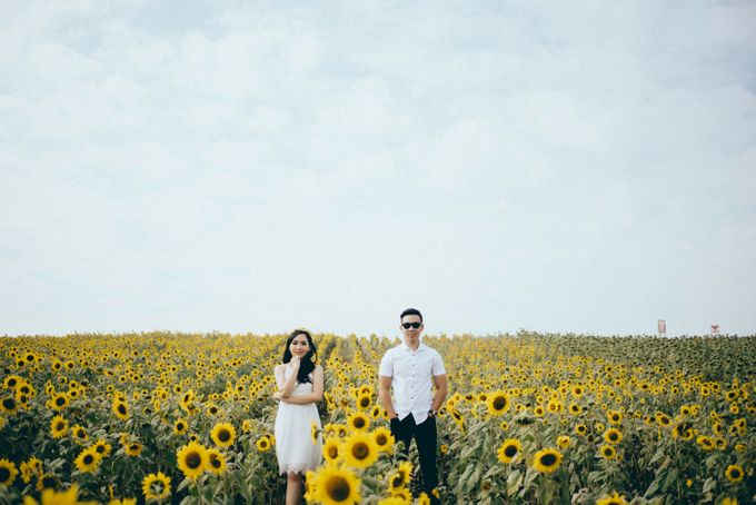 PRE WEDDING by Thousand Pictures   Photo & Video - 007