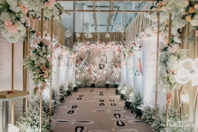 Double Tree by Hilton  2019 11 10 by White Pearl Decoration - 003