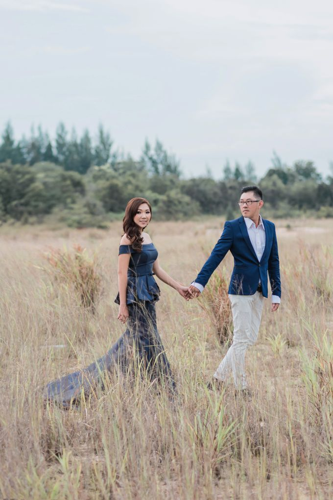 Pre-wedding of Rudy & Molina by Rico Alpacino - 007