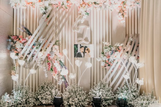 Double Tree by Hilton  2019 11 10 by White Pearl Decoration - 004