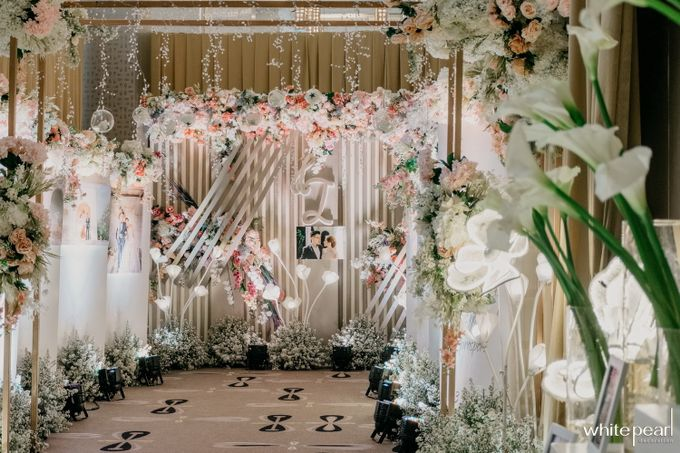 Double Tree by Hilton  2019 11 10 by White Pearl Decoration - 005